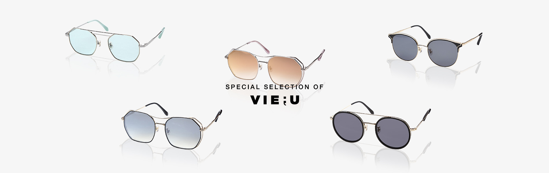 SPECIAL SELECTION OF VIEU