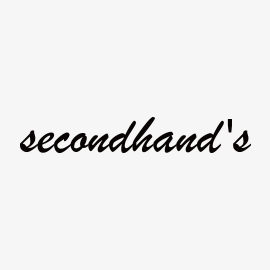 SECONDHAND'S
