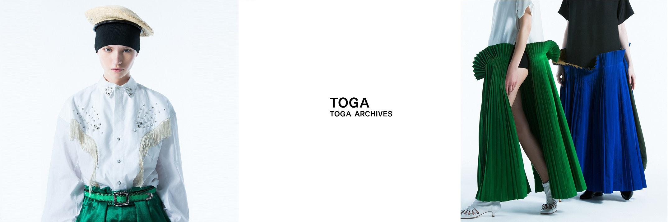 TOGA ARCHIVES