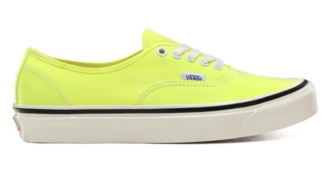 ANAHEIM AUTHENTIC 44DX NEON U5VSI6SH009-YE