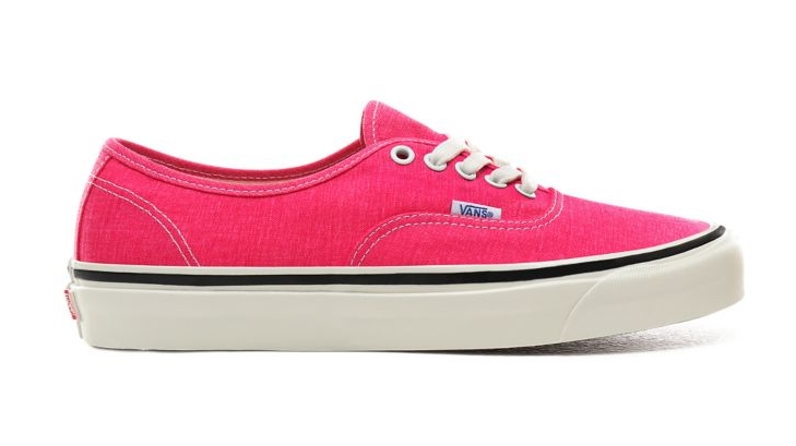 ANAHEIM AUTHENTIC 44DX PINK U5VSI6SH009-PK