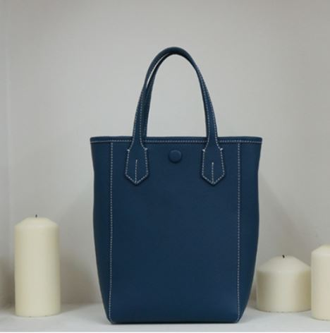SHOPPER S_ royal blue