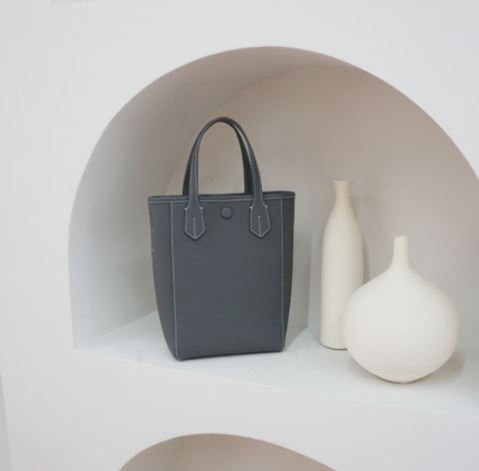 SHOPPER S_ gray