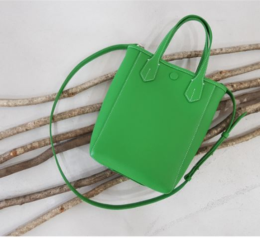 SHOPPER S_ green