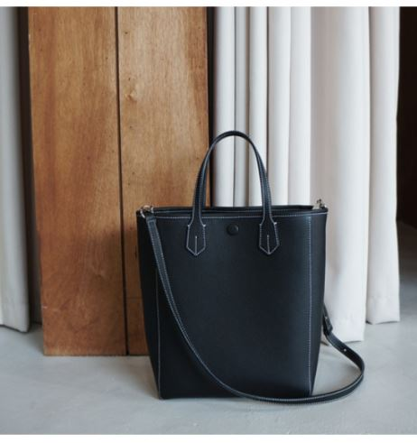 SHOPPER M_ black