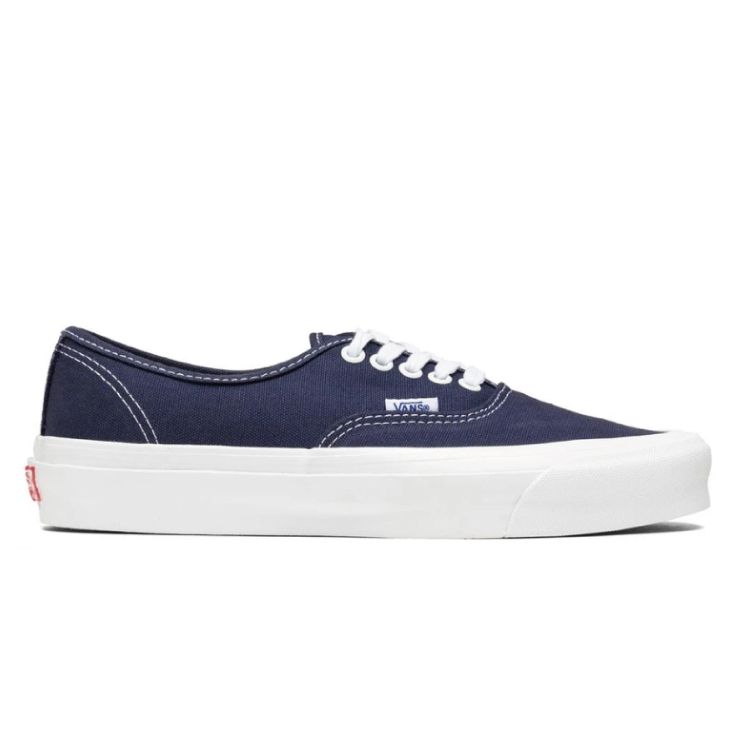 OG AUTHENTIC LX(CANVAS) NAVY available size : 230~280 (half X)