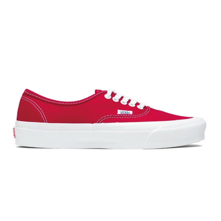 OG AUTHENTIC LX RED available size : 230~280 (half X)