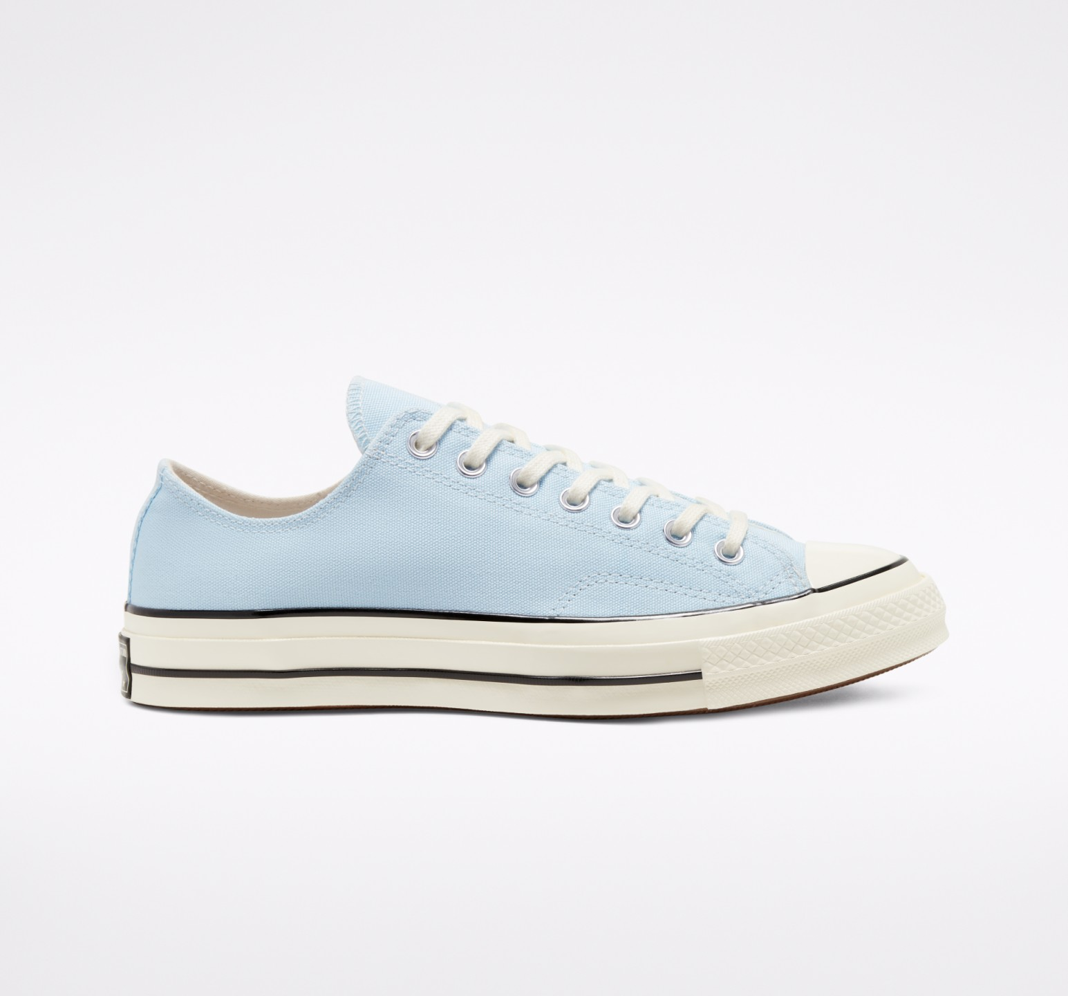 CHUCK TAYLOR OX 70S S/BLUE available size : 240~280 (half X)